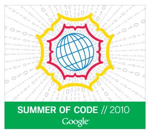 Google Summer of Code 2010