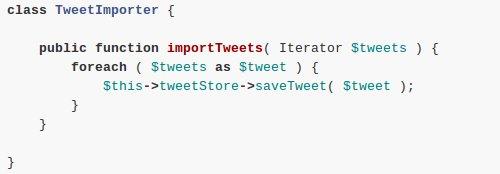 tweetiterator