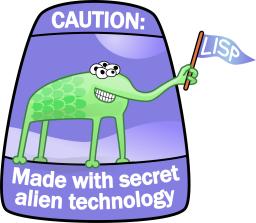 lisp-aliens
