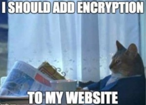 encryptioncat